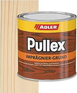 ADLER Pullex Imprägnier-Grund 750ml Farblos Imprägnierung Grundierung Holzschutz