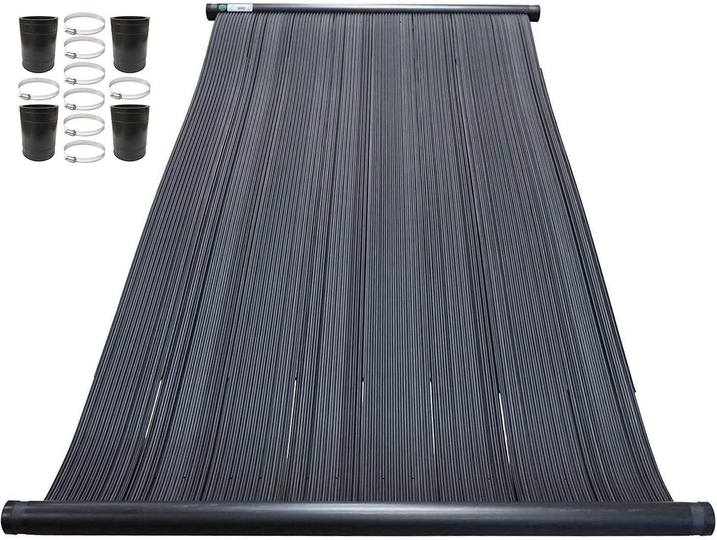 Large discharge sale Highest Performing Design - Universal Tulsa Mall Re Panel Heater Solar Pool