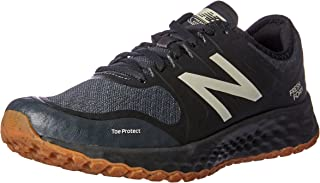 New Balance Men's Fresh Foam Kaymin Trail Shoes, Black