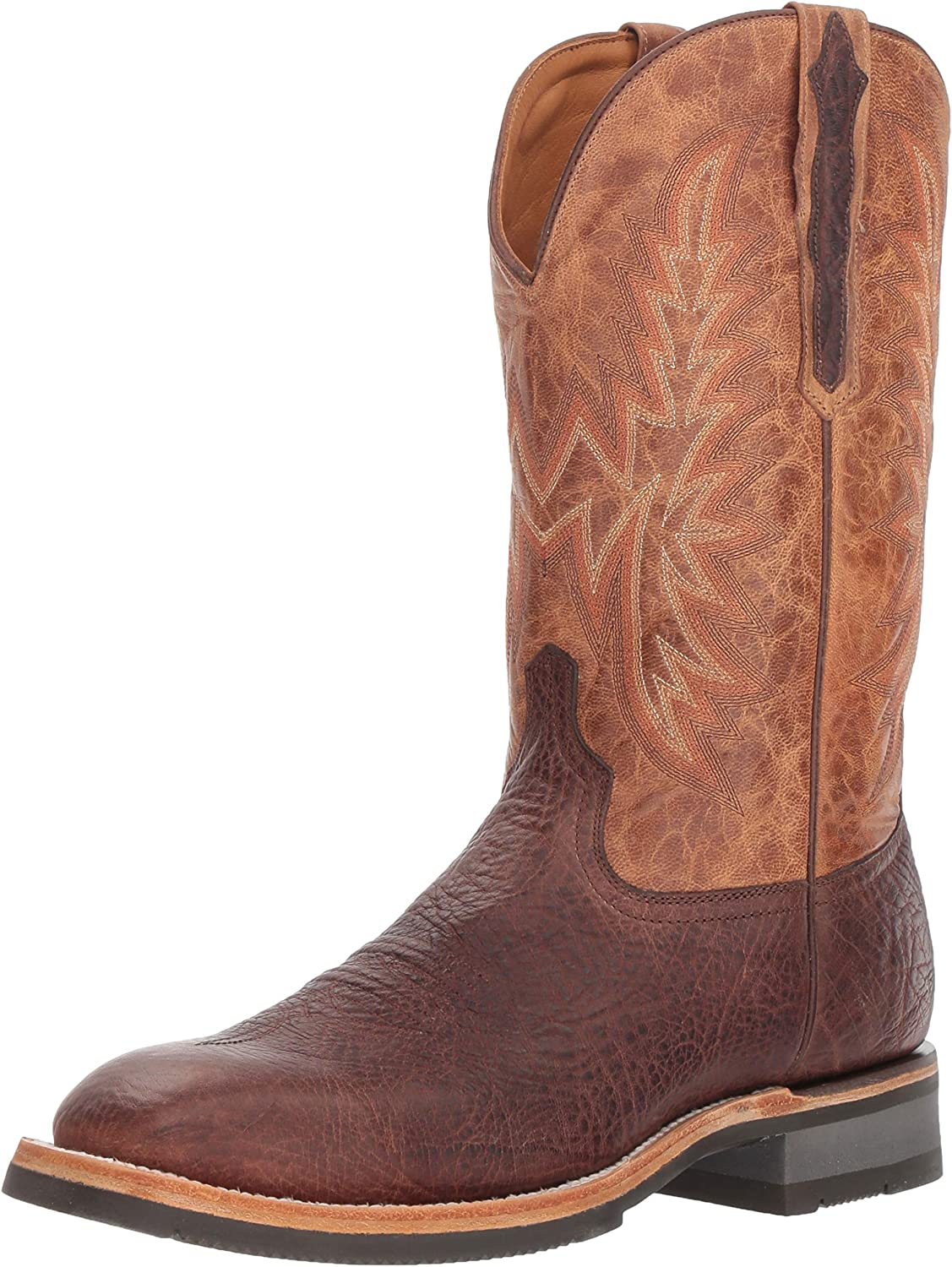 Lucchese Bootmaker Men's Rudy Western Boot