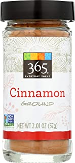 365 Everyday Value, Ground Cinnamon, 2.01 oz
