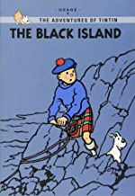 The Black Island (The Adventures of Tintin: Young Readers Edition)