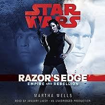 Razor's Edge: Star Wars: Empire and Rebellion, Book 1