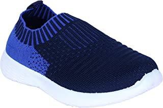 Walk Well Shoe Fashion Slipon Sneakers for Boys and Girls (21To32)