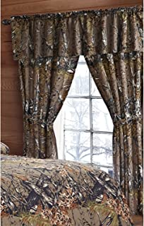Best camouflage curtain fabric Reviews
