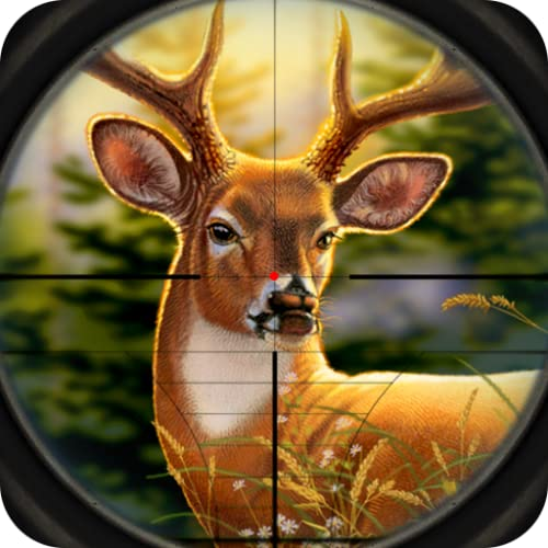 Wild Deer Hunter 2020