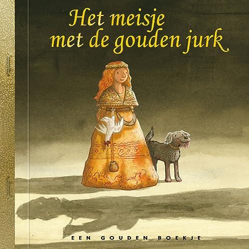 Gouden Cocktailjurk.De Gouden Luisterboekjes Het Meisje Met De Gouden Jurk By De Gouden
