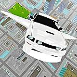 Real Flying Car Simulator