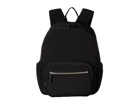 e6e045cad025 Vera Bradley Iconic Backpack Baby Bag at Zappos.com