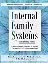 internal family systems worksheets