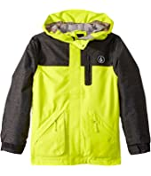 Volcom Kids - VS Insulated Jacket (Little Kids/Big Kids)