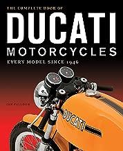 Best history of ducati book Reviews