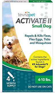 Best cheap flea control for dogs Reviews