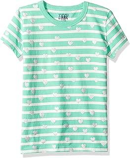 Best plain green t shirt girls Reviews