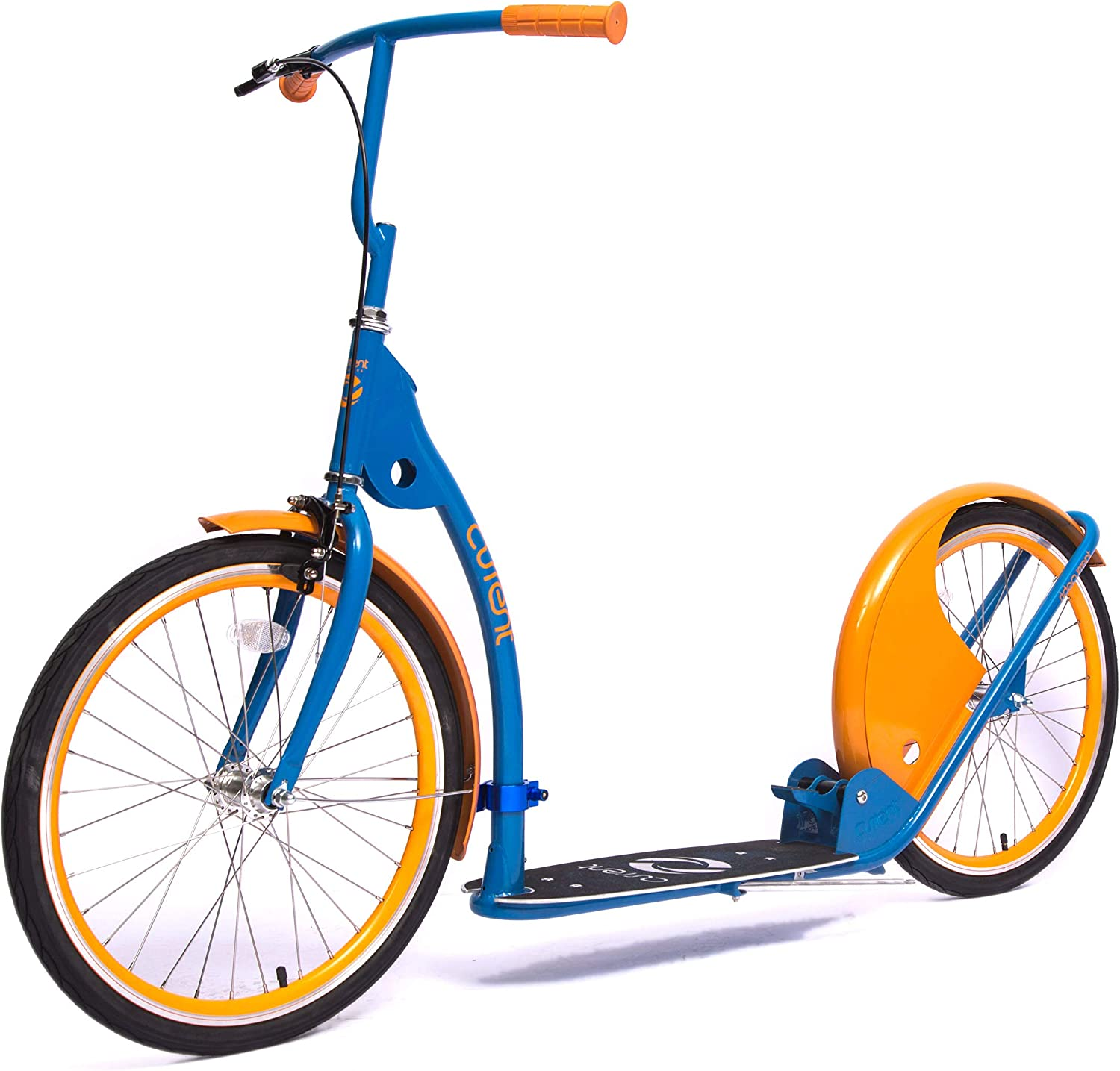 Current Coasters Foldable Kickbike Scooter outlet for Adults Special Campaign Teens and