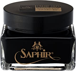 Saphir Medaille d'Or Pommadier Natural Cream Leather Shoe Polish
