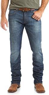 Wrangler Men's Retro Skinny Jean Jeans
