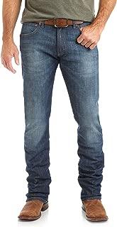 Men's Retro Skinny Jean