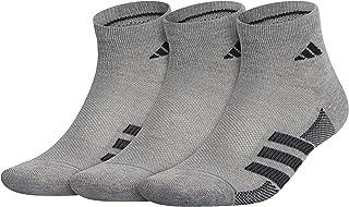Men's Climacool Superlite Quarter Socks (3 Pack)