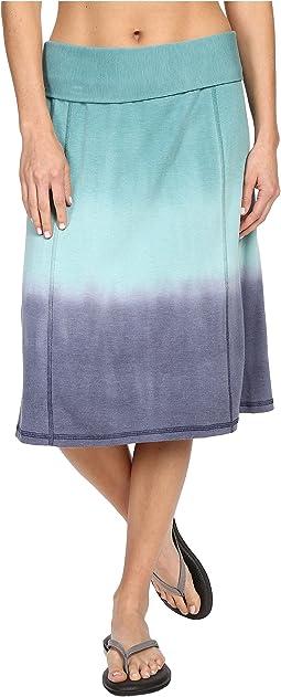 Sunset Skirt