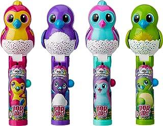 Hatchimals Pop Ups Lollipop 12 Packs, 12 x 120 g