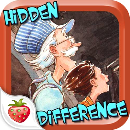 Jingle the Brass   Hidden Difference Game