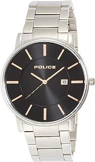 [ポリス]POLICE 腕時計 LONDON 14496JS-02M 23000 メンズ 【正規輸入品】