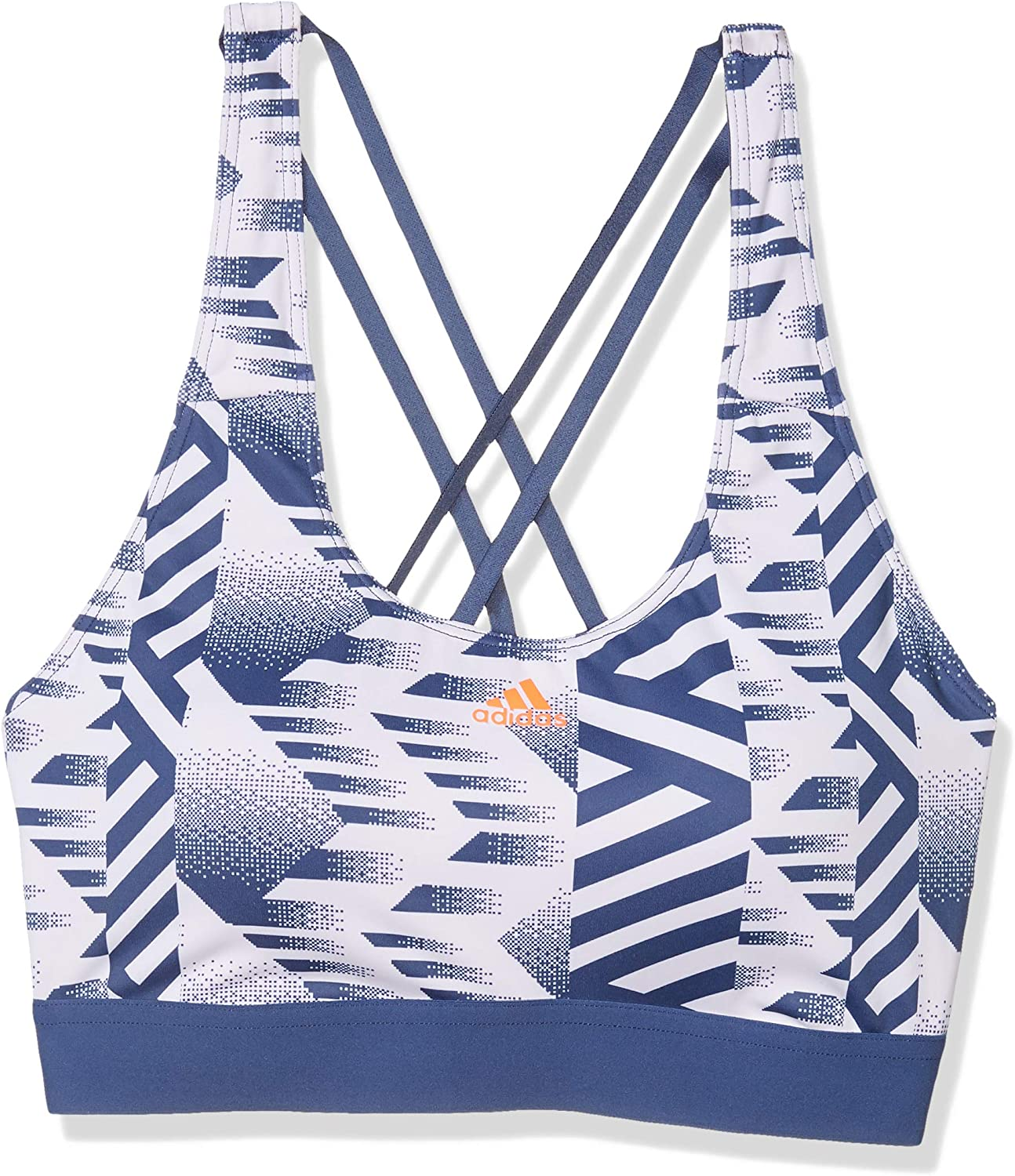 adidas Women's Don't Ranking TOP9 Rest Time sale Swim Top Graphic