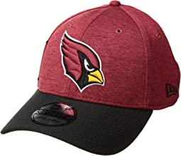 39Thirty Official Sideline Home Stretch Fit - Arizona Cardinals