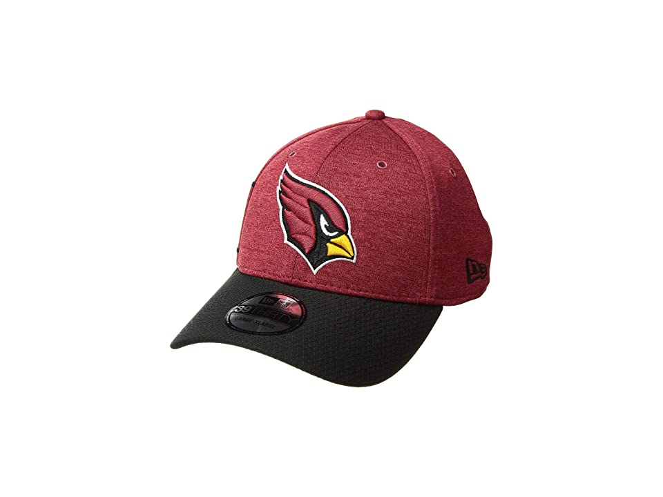 New Era - New Era 39Thirty Official Sideline Home Stretch Fit - Arizona Cardinals