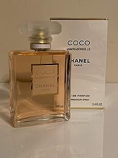 اسپری ادکلن زنانه Chânél Coco Mademoiselle 3.4 Fl. OZ / 100 میلی لیتر