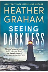 Seeing Darkness (Krewe of Hunters Book 30) Kindle Edition