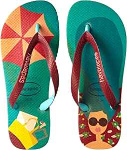 Top Fashion Flip-Flops