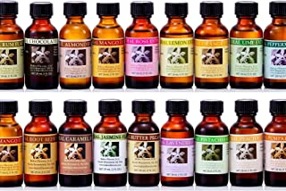 Bakto Flavors - Natural Flavors & Extracts - PICK YOUR OWN FLAVORS - Box of 5 (1 OZ Bottles)