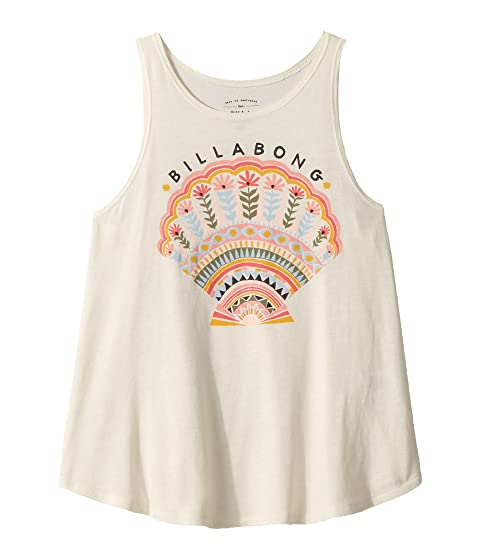 f5496163de79d1 Billabong Kids Seashell Tank Top (Little Kids Big Kids) at 6pm