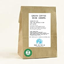 Green Coffee Bean Extract 1000mg 60 Diet Pills Fat Burner Natural Weight Loss Estimated Price : £ 6,99