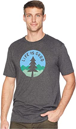 Simple Pine Cool T-Shirt