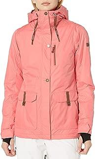Roxy SNOW Women's Andie Spindye Jacket