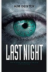 Last Night Kindle Edition
