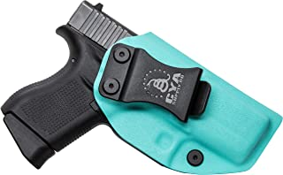 Best tiffany blue and black glock Reviews