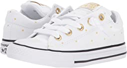 Chuck Taylor All Star Street Ox (Little Kids/Big Kids)
