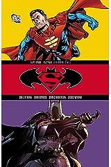 Superman/Batman: Sorcerer Kings Kindle Edition