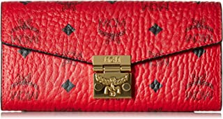 MCM Patricia Wallet ON A Chain