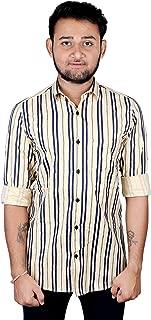 UGAM FASHION Causul Cotton Full Sleeve Shirt