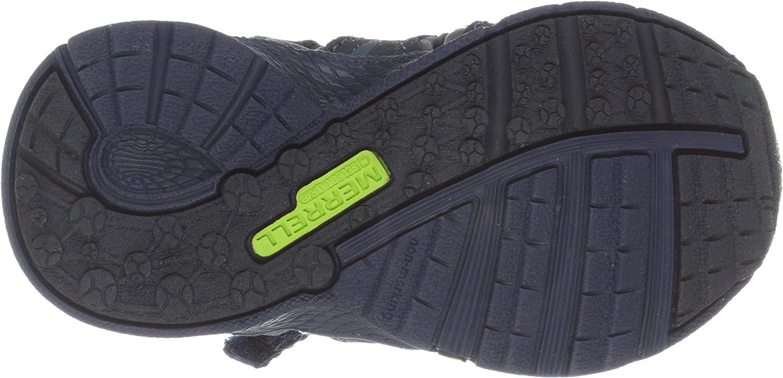 Merrell Unisex-Child Hydro Junior Sport Sandal