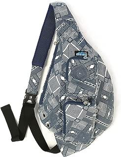 Small Sling Backpack - Sling Bag - Crossbody Backpack for Women and Men EDC