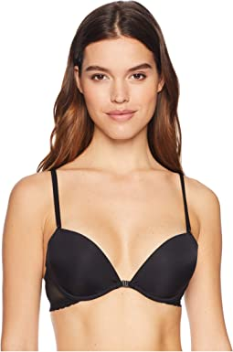 Shadow Mesh Front Close Bra G4180