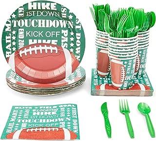 fantasy football supplies