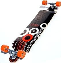 drop down longboard downhill