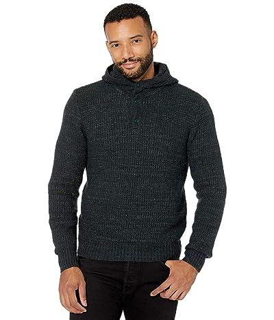 Prana Carter Hood Sweater (Batik) Men